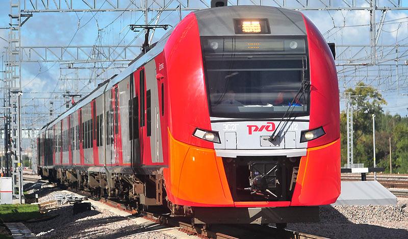 Новые дневные поезда РЖД в расписании 2020 года