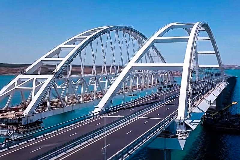 Как добраться до Крыма на поезде в 2020 году