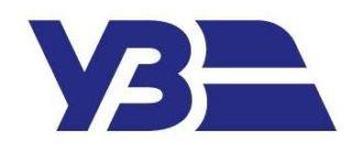 Логотип компании УЗ - Укрзализныця