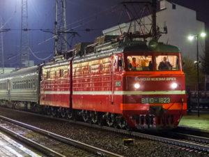 Поезда в Крым в 2021 году - маршруты и расписание